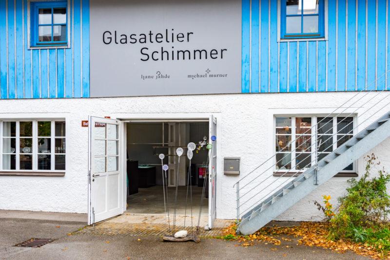 Glaserei Michael Murner - vonamper.de