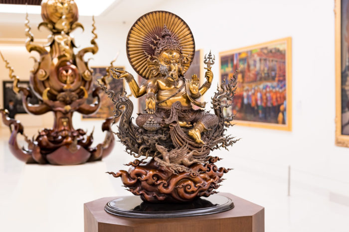 MOCA Museum of Contemporary Art Bangkok