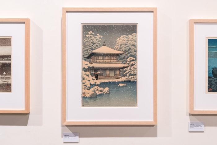kunsthaus kaufbeuren - crossing cultures - farbholzschnitt in europa und japan 1900-1950