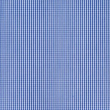 Hemd - Poplin - dunkelblau - kariert