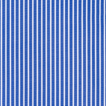 Hemd - Poplin - dunkelblau - gestreift