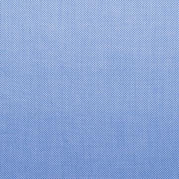 Oxford Hemd - OCBD - blau - einfarbig - individuell