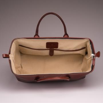 Travel Bag - Whiskey