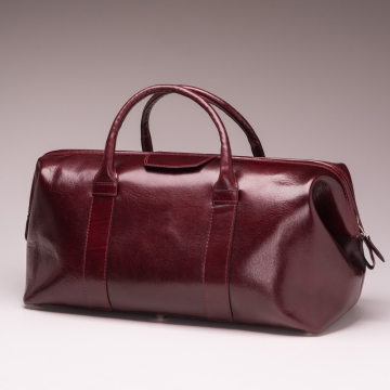 Travel Bag - Marsala