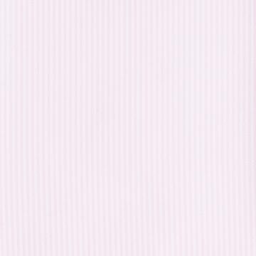 Hemd - Twill - weiß/rosa - gestreift