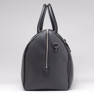 Weekender Travelbag - Black