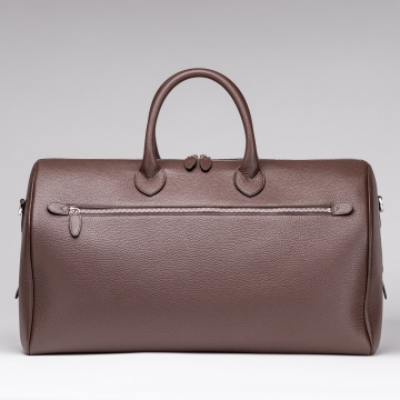 Weekender Travelbag - Dark Brown