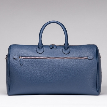 Weekender Travelbag - Dark Blue