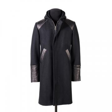 Loden Coat Bronco