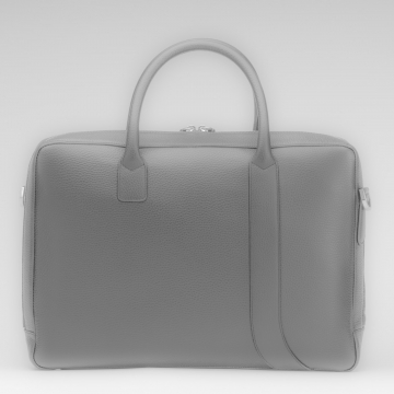 Asymetric Briefcase - In your favorite color