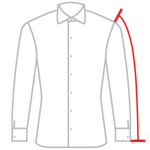 hemd-armlaenge