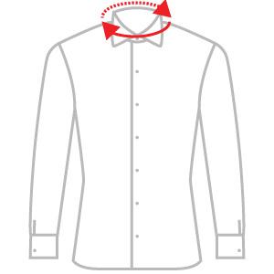 hemd-kragen